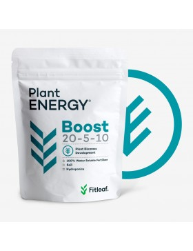 Product image for Plant ENERGY® Boost Size-1 Kg (2.2 lb)