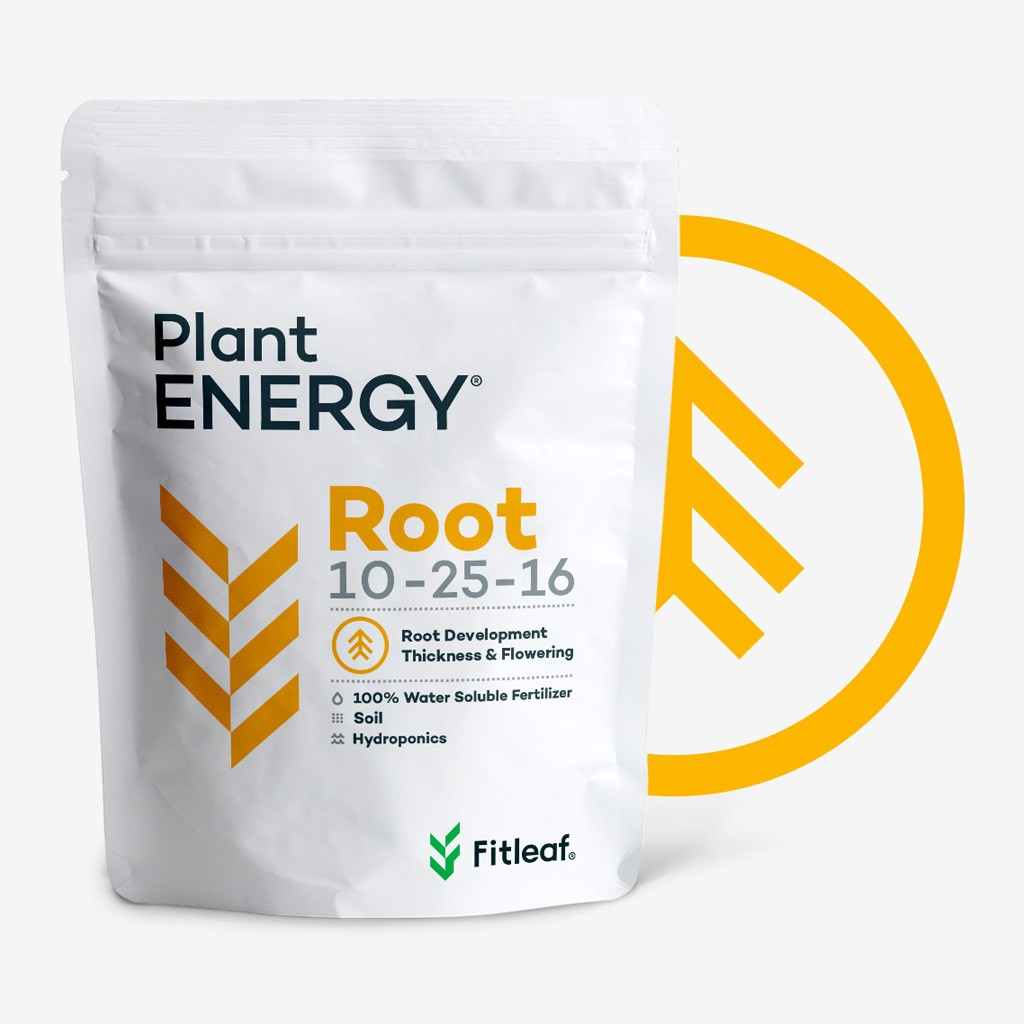 Product image for Plant ENERGY® Root Size-1 Kg (2.2 lb)