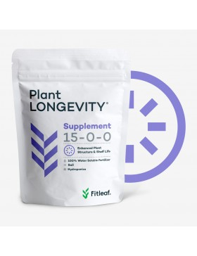 Plant LONGEVITY® Supplement...
