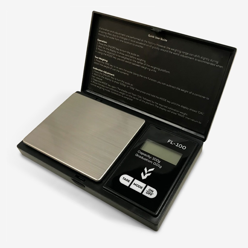 Image for FL-100 Digital Pocket Scale