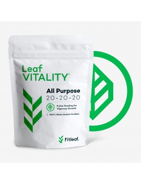 Product image for Leaf VITALITY® All Purpose Size-100 g (3.53 oz)