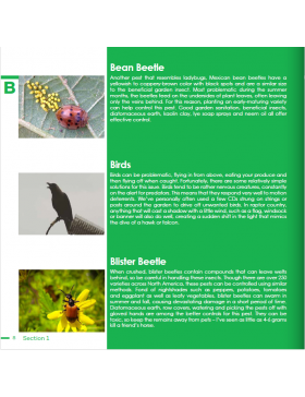 Image for OPM eBook / Organic Pest Management eBook